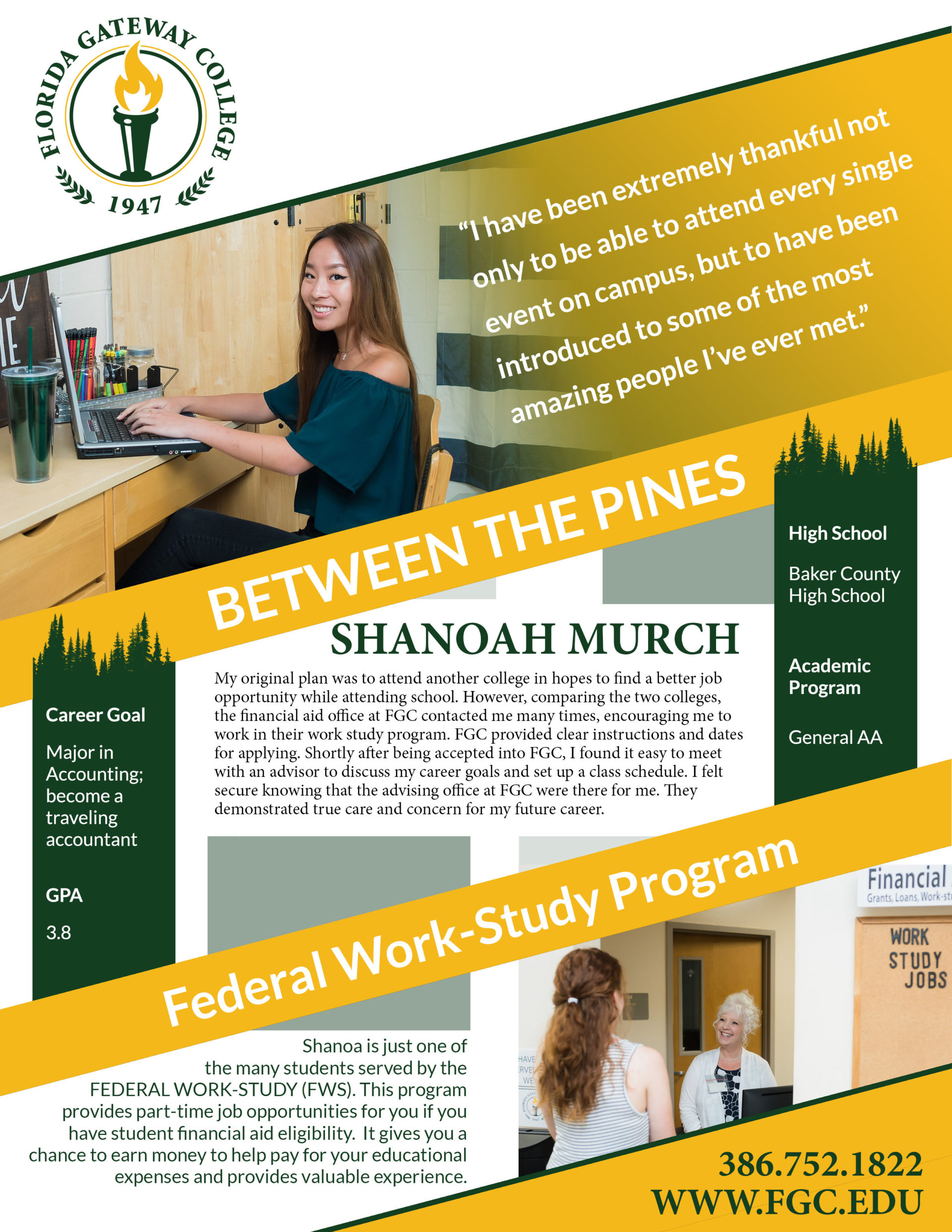 Shanoah Murch's Story