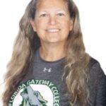 April Morse FGC Women's Cross Country Head Coach