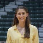 Madison Plyn - FGC Volleyball Interim Head Coach