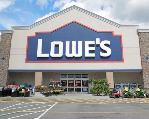 Lowe's National Hiring Event 5/4/2021